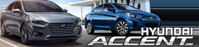 Hyundai Accent Forum